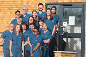 AP Dental Practice Coventry